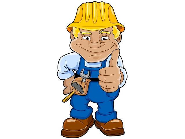 купить бу Строительство и ремонт от А до Я в Кривом Роге