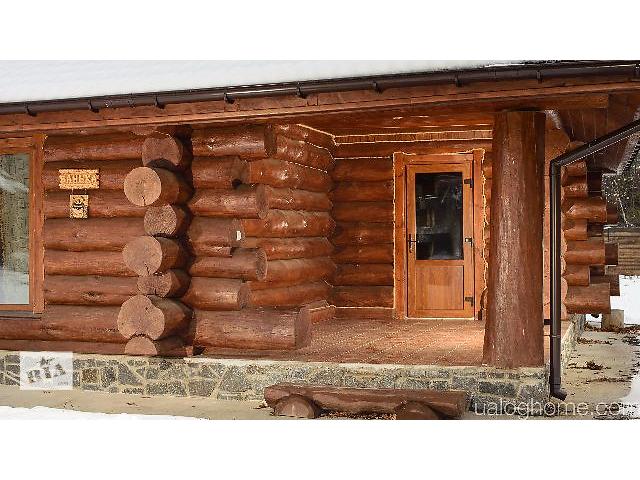 купить бу Строительство бань, саун различного типа и сложности. в Житомире