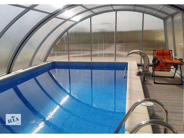 Строительство монолитных бассейнов- объявление о продаже  в Днепре (Днепропетровске)