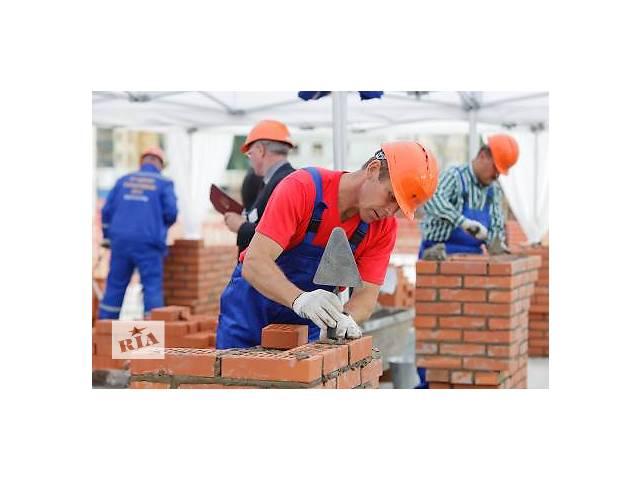 продам Строители для работы в Литве (Вильнюс) бу  в Украине
