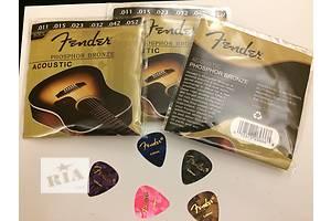 Новые Струны для гитар