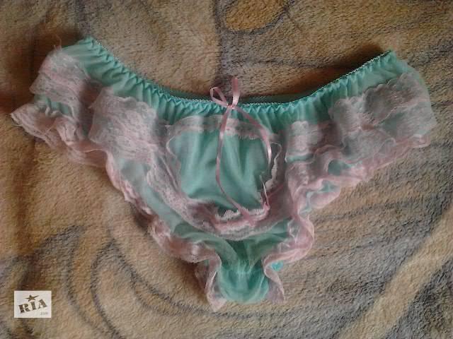 Трусы женские шорты (sh543)