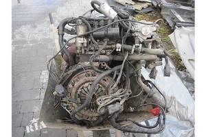 Крышка багажника Chevrolet Evanda