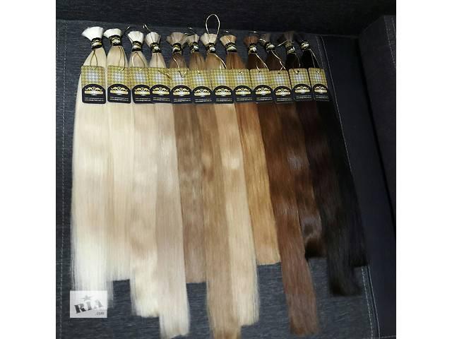 продам Студия наращивания волос Елены Шиян. Волос для наращивания всегда в наличии бу в Николаевской области