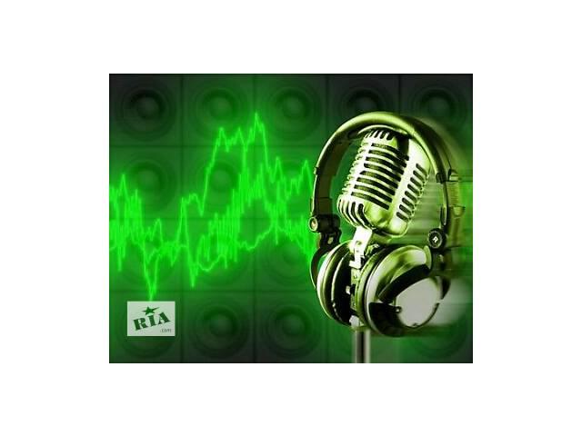 продам Студия звукозаписи бу в Николаеве