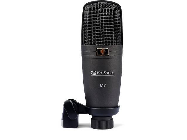 Студийный Микрофон Presonus M7- объявление о продаже  в Чернигове