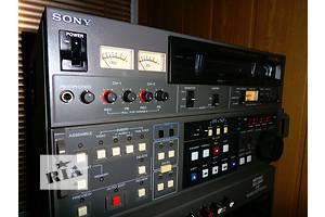 б/у Видеокамеры, видеотехника Sony