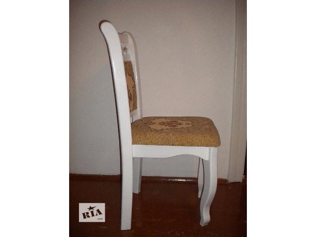 бу стул с масива дуба красим в любой цвет в Ивано-Франковске