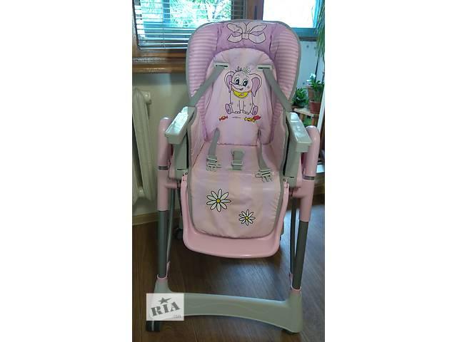 продам Стульчик Capella для маленькой принцессы бу в Харькове