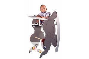 Новые Детские стулья трансформеры