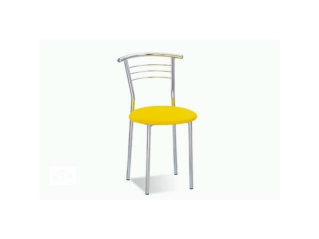 купить бу Стулья для кухни, Стулья на металлическом каркасе Барные стулья недорого в Кривом Роге (Днепропетровской обл.)