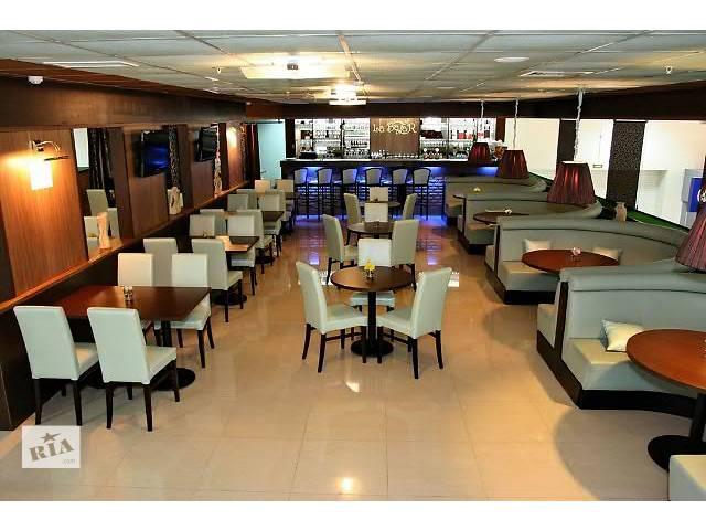 купить бу Стулья и столики для кафе, баров ресторанов с доставкой по Украине в Харькове
