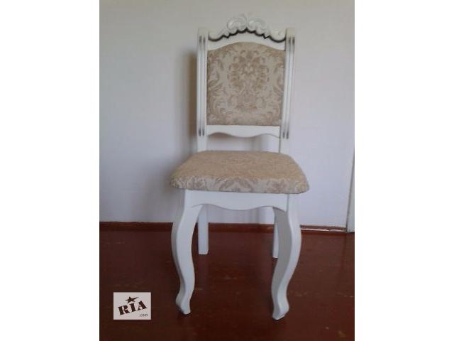 купить бу стулья з масива дуба в Ивано-Франковске