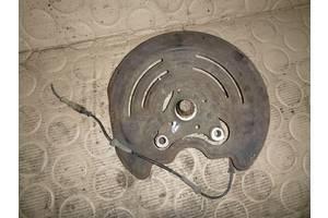 б/у Ступицы задние/передние Opel Vivaro груз.
