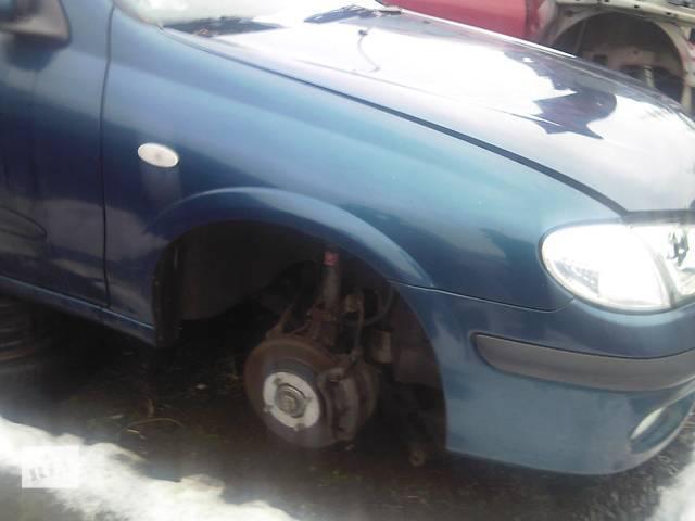 бу  Ступица задняя/передняя для легкового авто Nissan Almera в Ужгороде