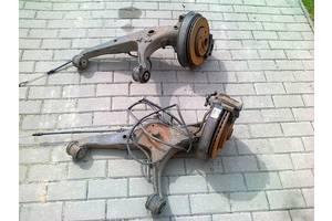 Ступицы задние/передние Volkswagen T5 (Transporter)