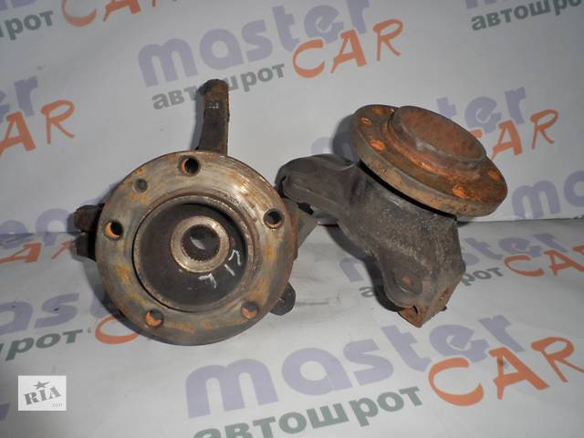 Ступица задняя/передняя Renault Master Рено Мастер  Опель Мовано Opel Movano2.5 DCI 2003-2010- объявление о продаже  в Ровно