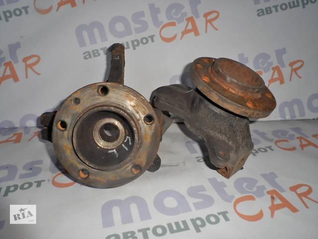бу Ступица задняя/передняя Renault Master Рено Мастер Опель Мовано Opel Movano2.5 DCI 2003-2010 в Ровно