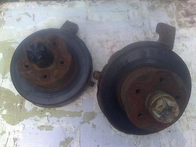 продам Тормозной диск  Volkswagen T2, T3 бу в Сумах