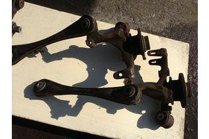 Ступицы задние/передние Audi