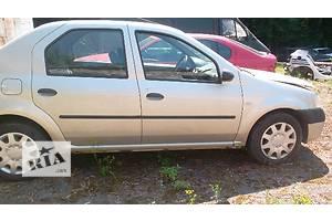 б/у Ступица задняя/передняя Dacia Logan