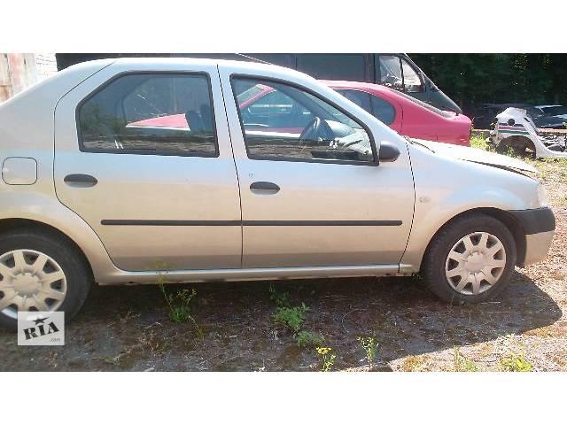 продам Ступица задняя/передняя Dacia Logan Седан 2006 бу в Львове