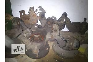 Ступица задняя/передняя Renault Master/Opel Movano