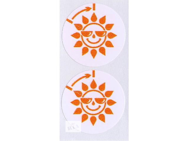 купить бу Стиккеры на грудь для загара в солярии и на пляже.  в Украине