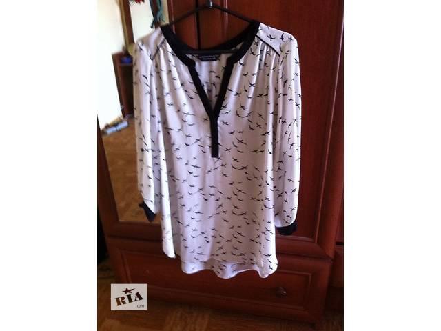 купить бу Стильная блуза рубашка в Одессе