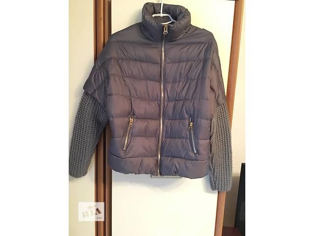 продам стильная куртка  бу в Одессе
