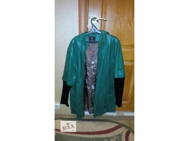 Стильная курточка!!!- объявление о продаже  в Киеве