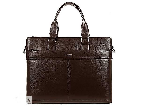 купить бу Стильная мужская сумка-портфель под формат А4. Размер 30-38-5 см. Есть Варианты в Киеве