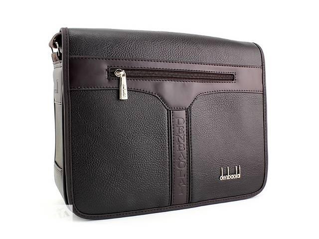продам Стильная мужская сумка. Размер 32-24-9 см бу в Киеве