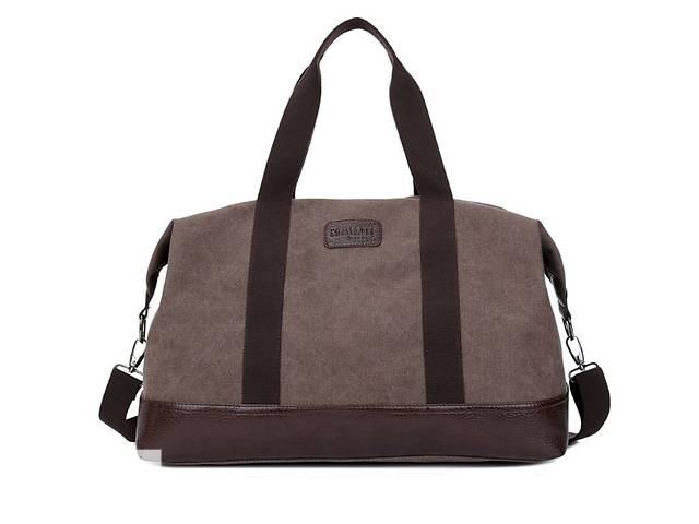 Стильная спортивная тканевая сумка. Размер 43-25-16 см. Варианты- объявление о продаже  в Киеве