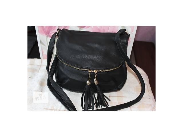 купить бу Стильная сумочка в Одессе