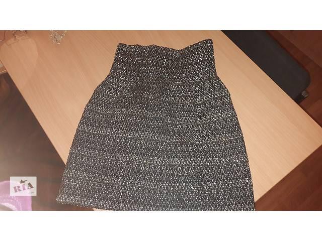 Стильная юбка- объявление о продаже  в Харькове