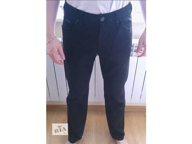 купить бу Стильні чоловічі штани, бренд Cropp Town в Тернополе