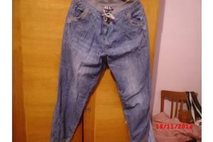 б/у Жіночі джинси