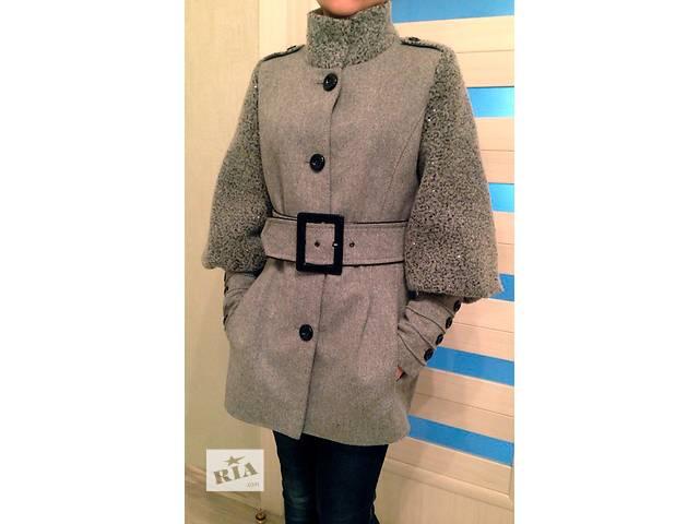 Стильное осеннее пальто Stella Polare- объявление о продаже  в Киеве