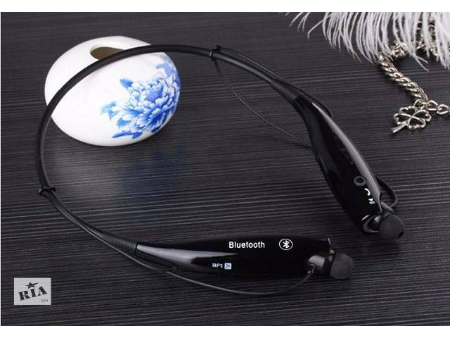 продам Стильные Bluetooth 4.0 наушники с хорошими басами HV-800 бу в Киеве