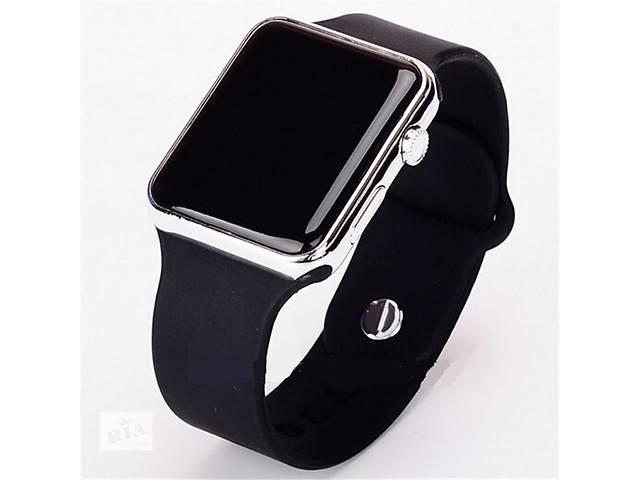 Стильные часы (унисекс)- объявление о продаже  в Вараше (Кузнецовск)