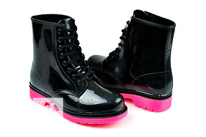 купить новый Жіночі гумові чоботи