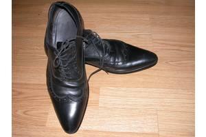 б/у Мужские туфли Clarks