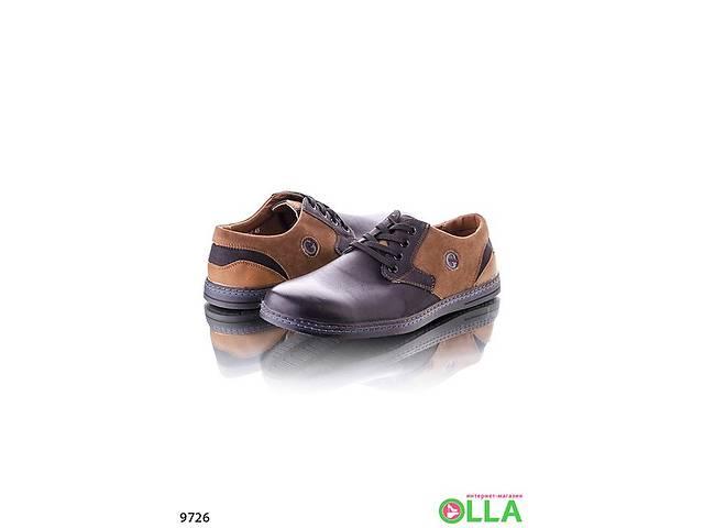 продам Стильные мужские туфли бу в Одессе