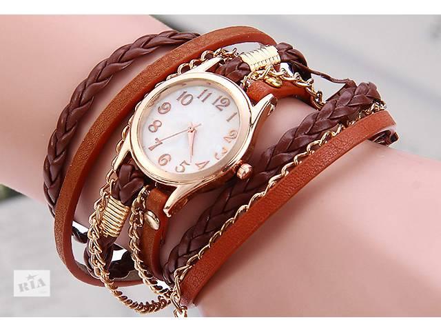 Стильные женские наручные часы- объявление о продаже  в Киеве