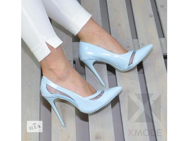 продам Стильные женские туфли бу в Тернополе