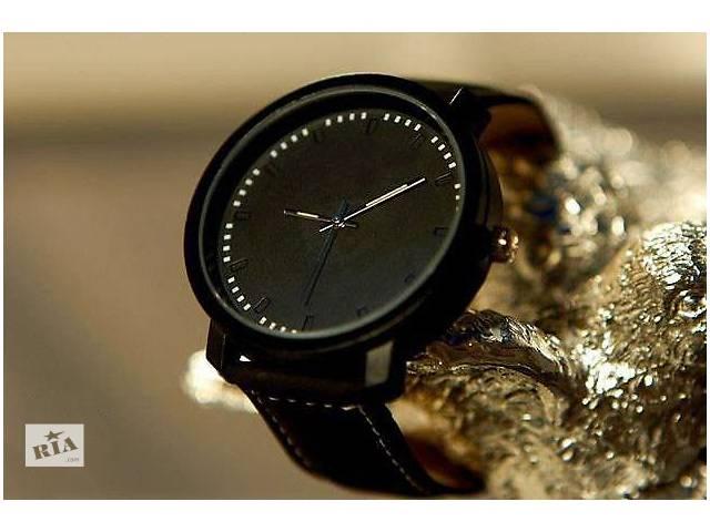 Молодёжные часы с большым цифкрблатом