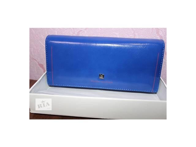 продам Стильный кошелек бу в Одессе
