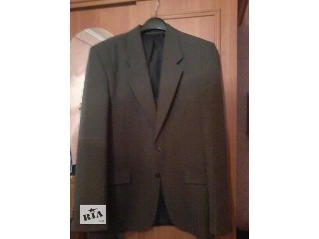 продам Стильный пиджак бу в Покровске (Красноармейске)