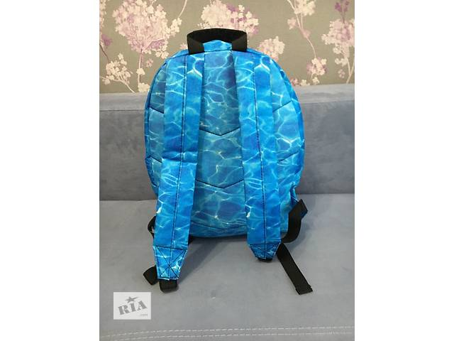 Стильный рюкзак HYPE- объявление о продаже  в Киеве